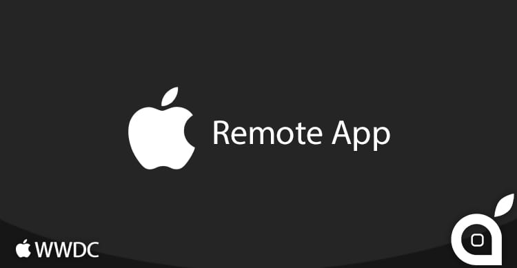 appel remote app