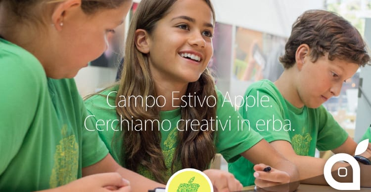 apple campus 2016