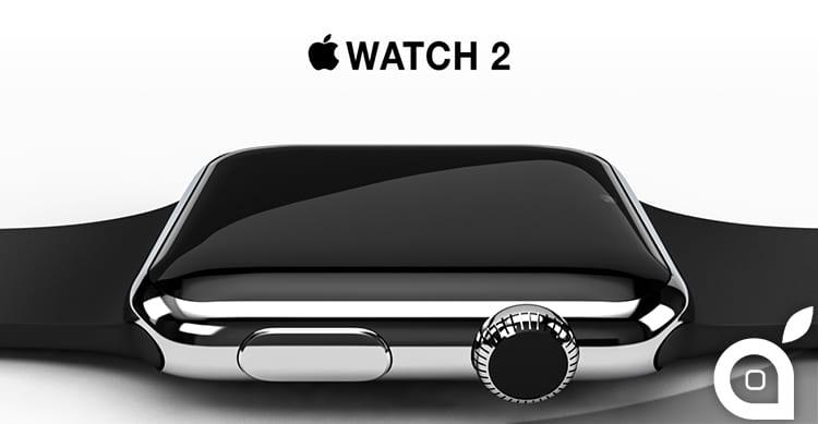 Nuovi Apple Watch nel 2017 con display micro-LED | Rumor