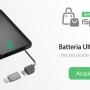 batteria ultra sottile