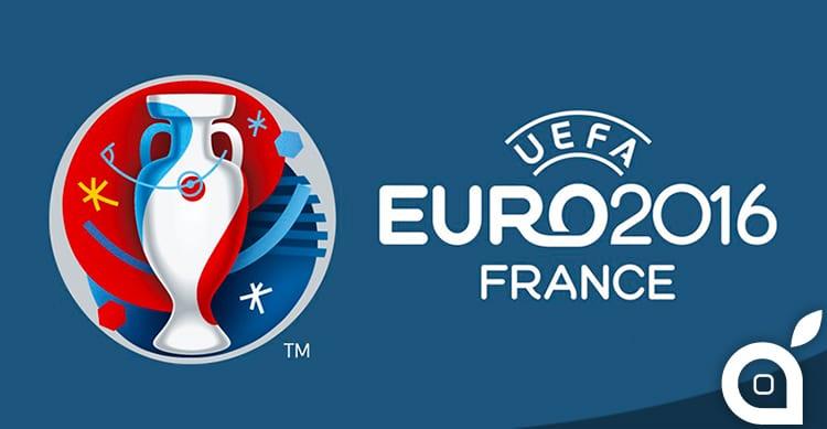 Curiosità: Sul sito Apple i risultati di Euro2016