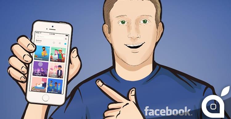 Facebook introduce nell'app per iOS la Lista di Eventi nelle vicinanze, curata da una vera redazione