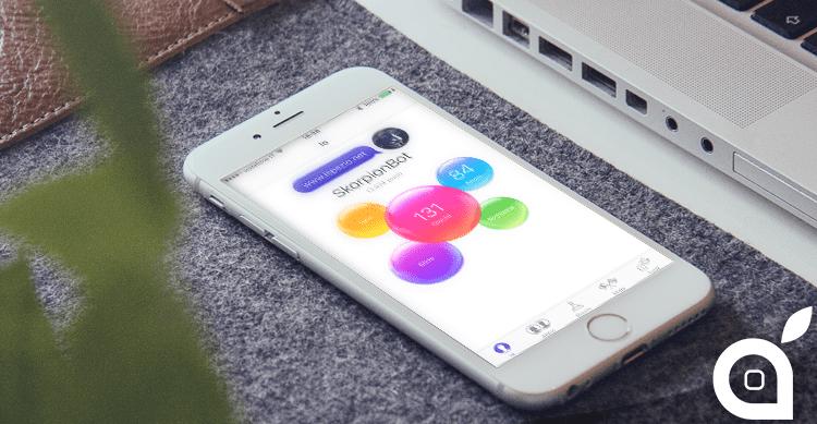 iOS 10: Apple spiega le novità del Game Center anche se l'applicazione non sarà presente