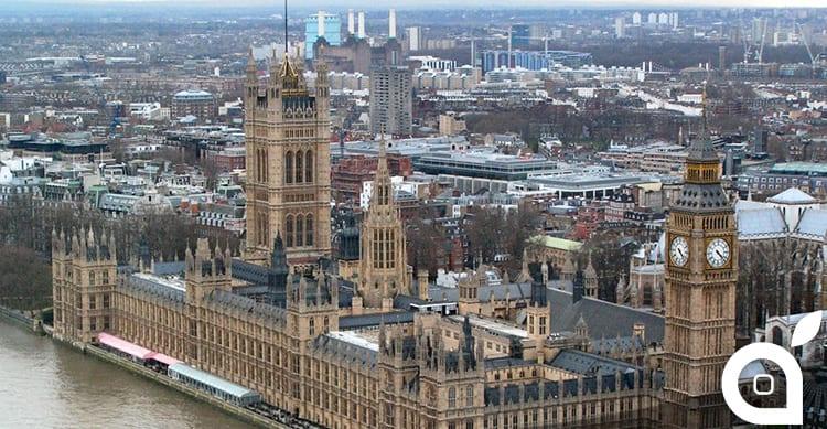 Il Regno Unito e una legge controversa per avere accesso a dati privati degli utenti