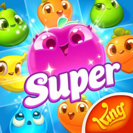 Farm Heroes Super Saga: King torna su App Store con un nuovo divertente match-3 [Video]