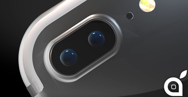 iphone 7 doppia camera