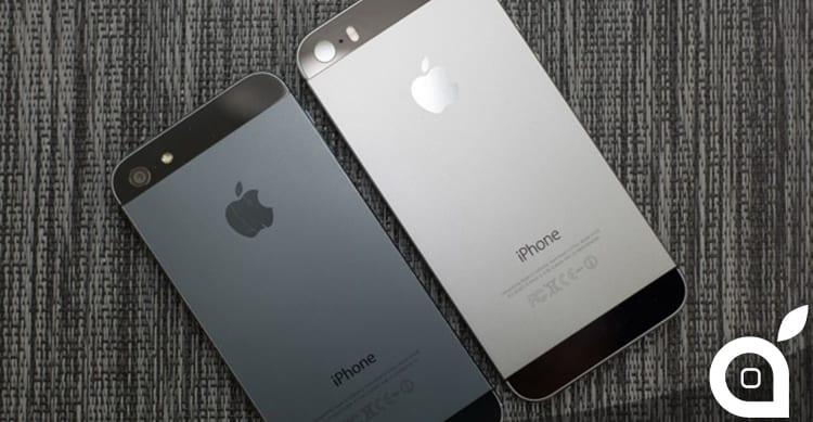 """iPhone 7: non sarà """"deep blue"""" ma un grigio molto più scuro, tendente al nero"""