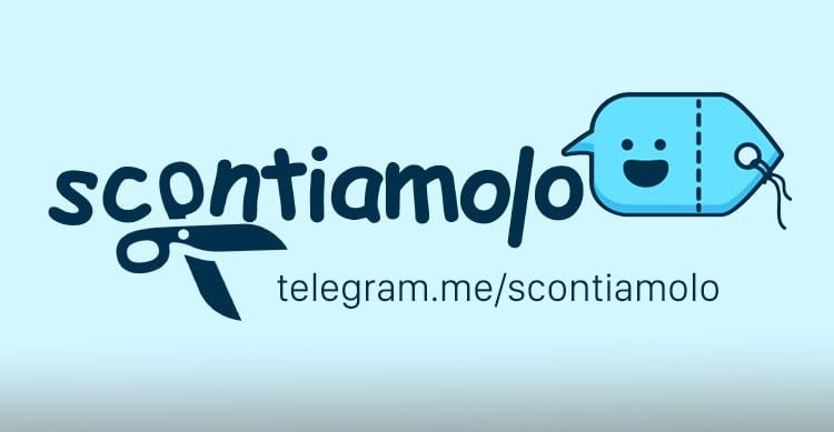 Nasce Scontiamolo.com, il nostro nuovo sito di offerte. Arrivano anche altre novità iSpazio