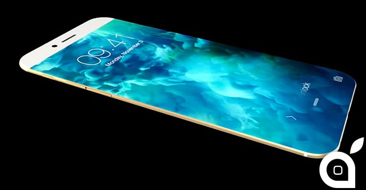sharp oled iphone