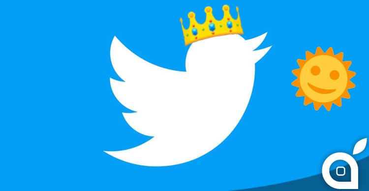 Twitter introduce gli #Stickers per le immagini ed una ricerca globale