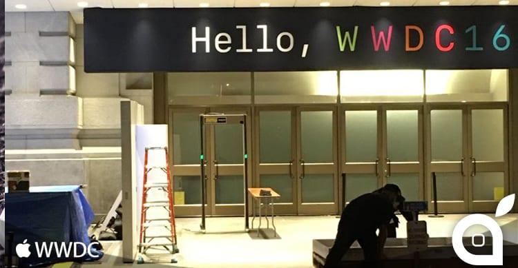 Metal detector all'ingresso dell WWDC. Apple aumenta la sicurezza dopo la strage di Orlando