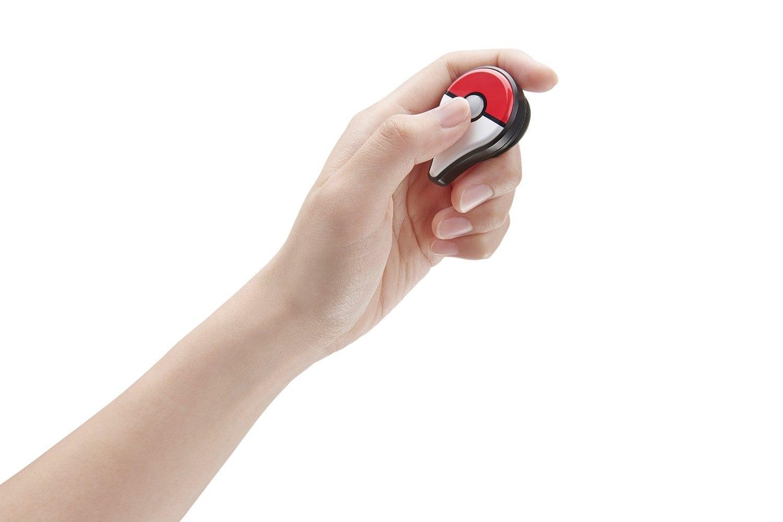 quality design 8b265 55ef3 Pokémon GO Plus, il braccialetto per localizzare i pokémon ...