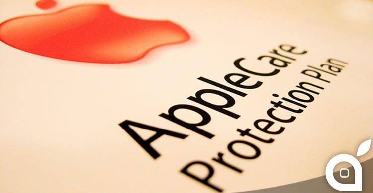 Apple rischia una Class Action per la sostituzione dei prodotti coperti da AppleCare+