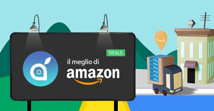 il meglio di amazon iSpazio deals 4