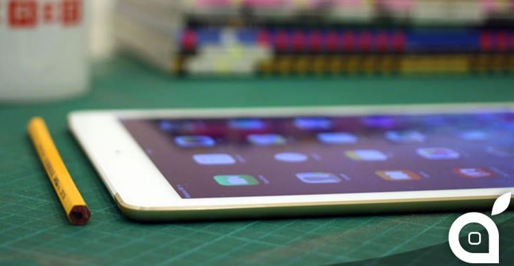 Apple rilascia le Education Starter Guides for iPad, dedicate agli insegnanti