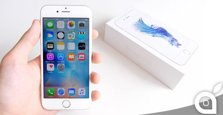 iphone 6s box