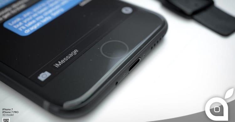 iPhone 7 e iPhone 7 Plus saranno disponibili in 5 colorazioni?