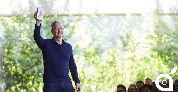 Apple festeggia un miliardo di iPhone venduti