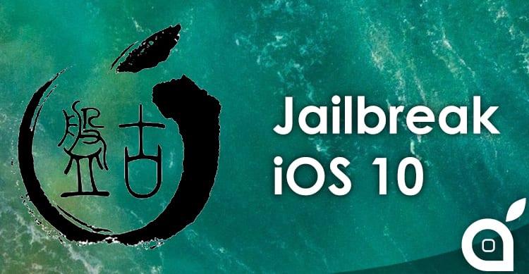 Il team Pangu mostra il Jailbreak di iOS 10 e annuncia il tool per iOS 9.3.2