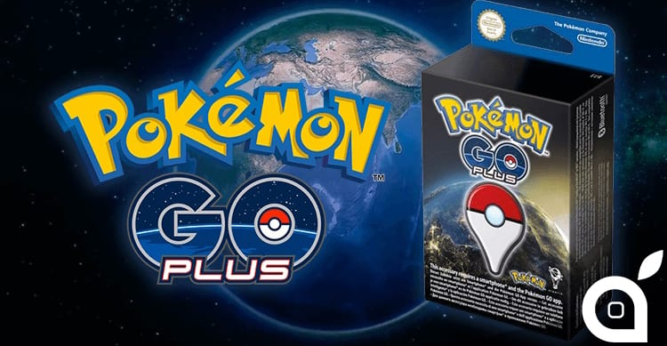 Pokémon GO Plus, il braccialetto per localizzare i pokémon, è ora disponibile al pre-ordine su Amazon