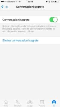 conversazioni segrete 2