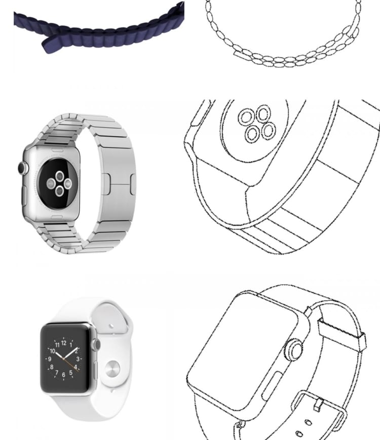 Samsung-Wearable-Device-patent-filing-Apple-Watch-005