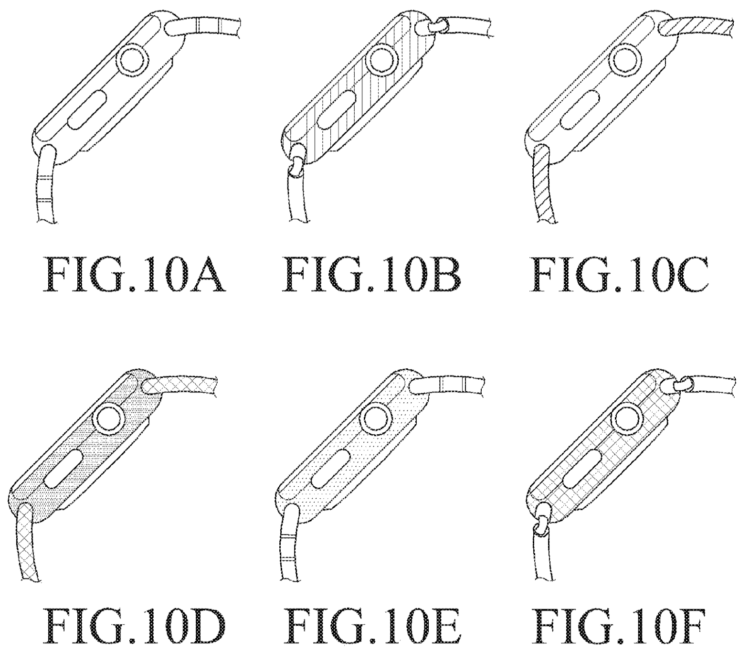 Samsung-Wearable-Device-patent-filing-Apple-Watch-drawings-002
