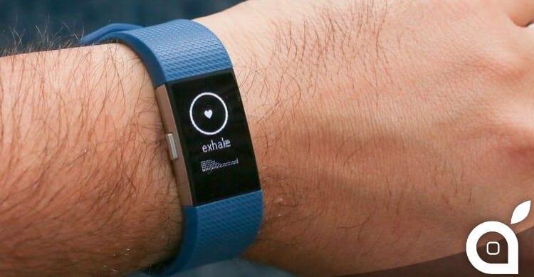 Fitbit presenta le nuove fitness band Charge 2 e Flex 2