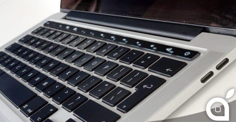 Il Touch ID arriverà anche sui nuovi MacBook Pro | Rumor
