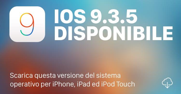 iOS: Tutti i Download dei Firmware Per iPhone, iPod Touch ed