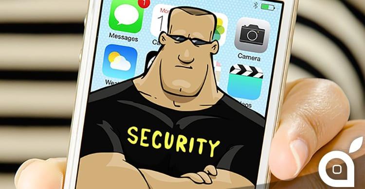 """I prossimi iPhone potrebbero essere in grado di """"registrare"""" le impronte digitali dei ladri"""
