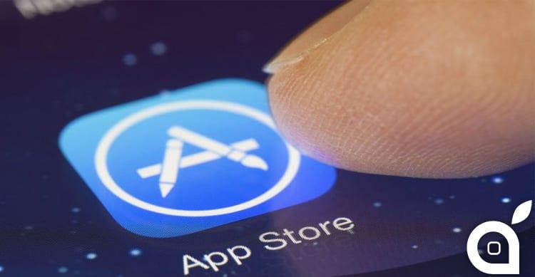 """Arriva il tasto """"avvisami"""" per le applicazioni in arrivo su App Store"""