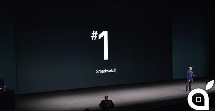 watchOS 3: ecco tutte le novità dall'evento Apple