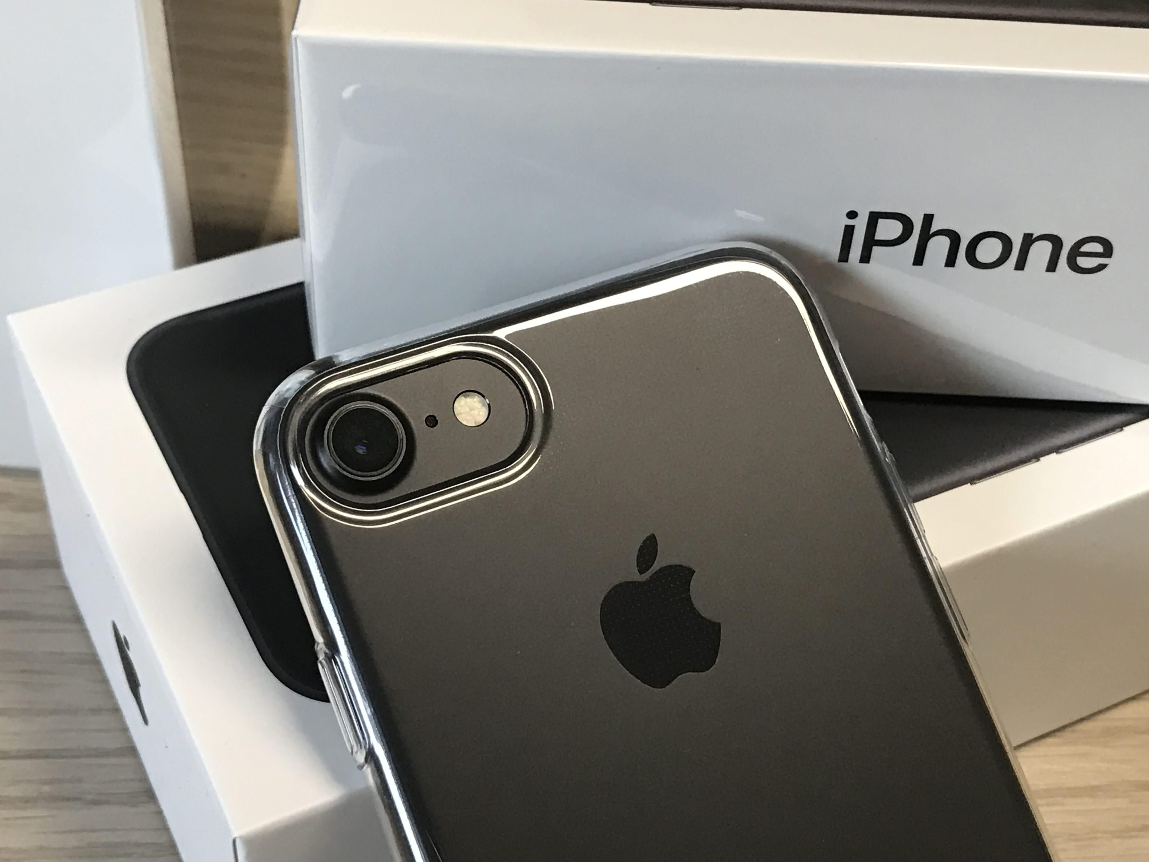 Proteggi il tuo iPhone 7: Acquista una Cover ZeroFlex ed ottieni in ...