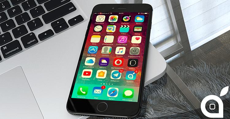 come cambiare schermo iphone 7 plus