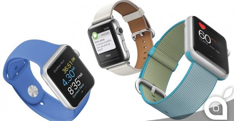Apple Watch 2: batteria e display mostrate in un video | Rumor