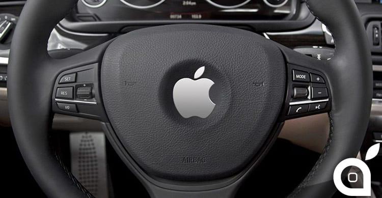 Apple starebbe ripensando alla strategia sul suo Project Titan