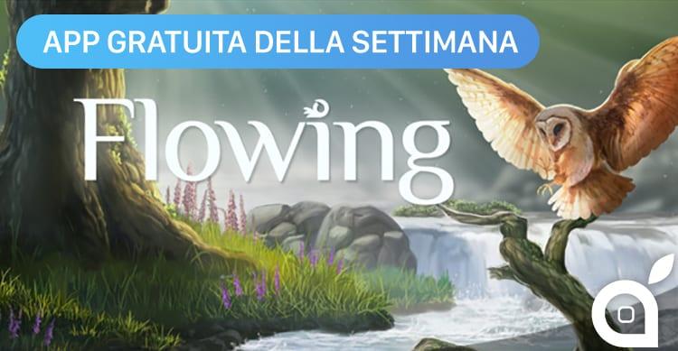 flowingappsettimana