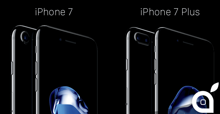 iPhone 7 vs iPhone 7 Plus: ecco lo speed test definitivo [Video]