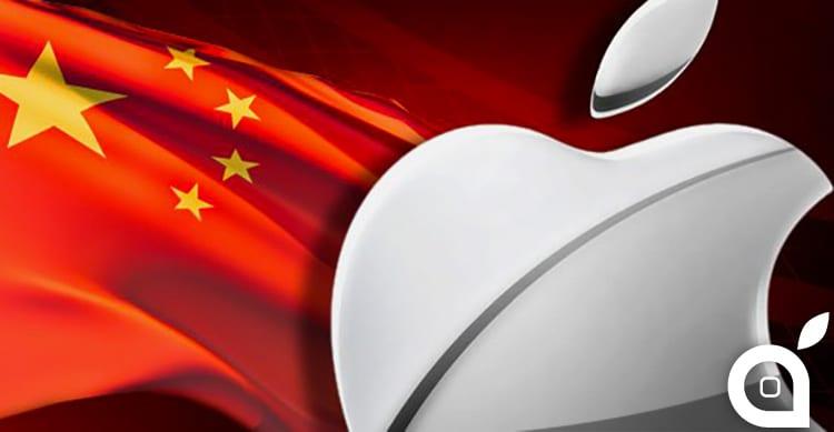 Apple aprirà a breve un centro ricerca e sviluppo in Cina