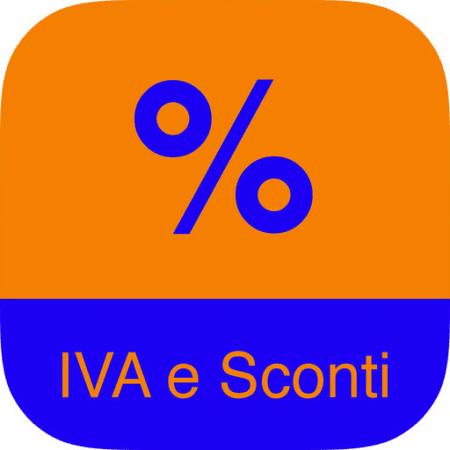 Percentuale, calcola sconti ed IVA in un attimo | QuickApp