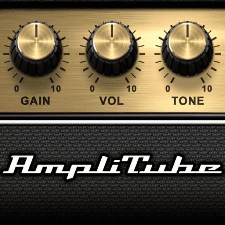 AmpliTube è ora in offerta gratuita su App Store. Approfittatene e risparmiate 19,99€!