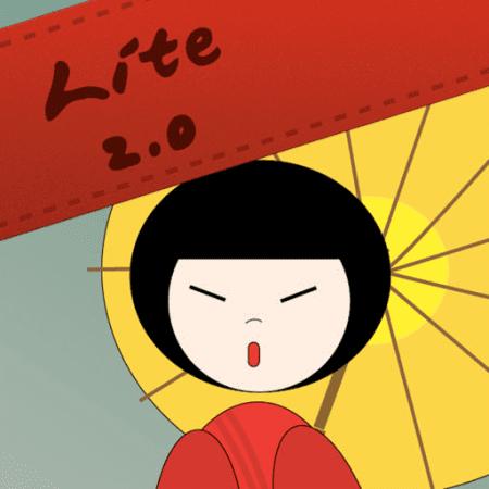 iJishonario, dizionario di kanji lite| QuickApp