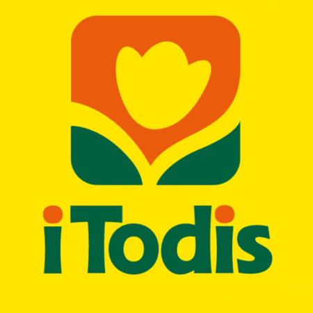iTodis, scopri la catena dei supermercati Todis | QuickApp