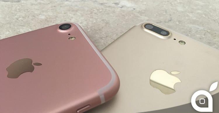 Sonny Dickson ci mostra un video Leaked dell'iPhone 7 Plus funzionante