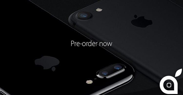 Apple presenta i nuovi iPhone 7 e iPhone 7 Plus: impermeabilità e nuove colorazioni! [Video]