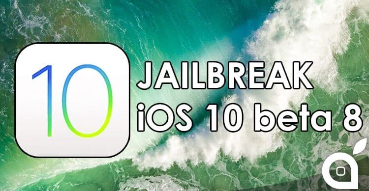 jailbreakios10beta8