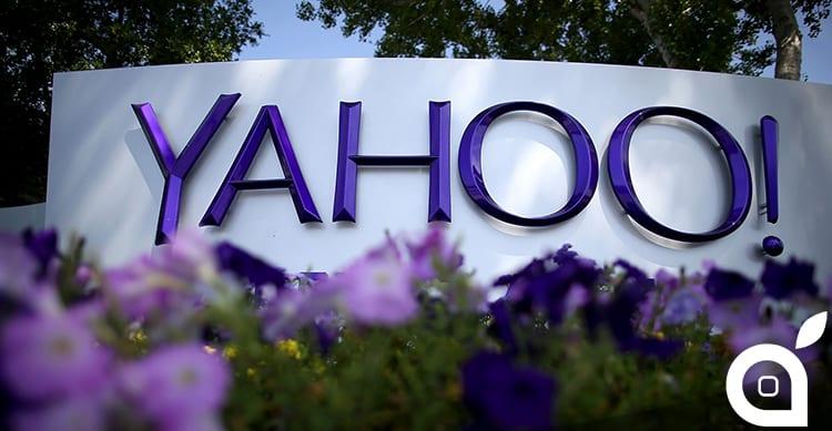 Yahoo dichiara ufficialmente che oltre 500 milioni di account sono stati violati da un hacker