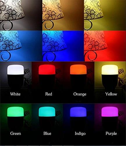 ColoriXiaomiYeelightLED