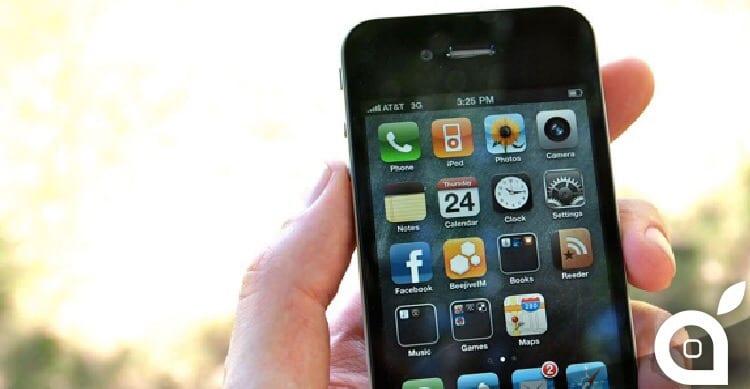 L'iPhone 4 diventa obsoleto per Apple